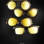 Colección limitada REBELL de Oro de Theo y Tim Van Steenbergen