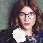 Las gafas y accesorios que buscabas de Caroline Abram.....en Optica Pedraza
