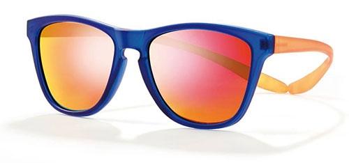 Gafas sol espejo polar polarizada colores flúor Salamanca  b50f9825831e