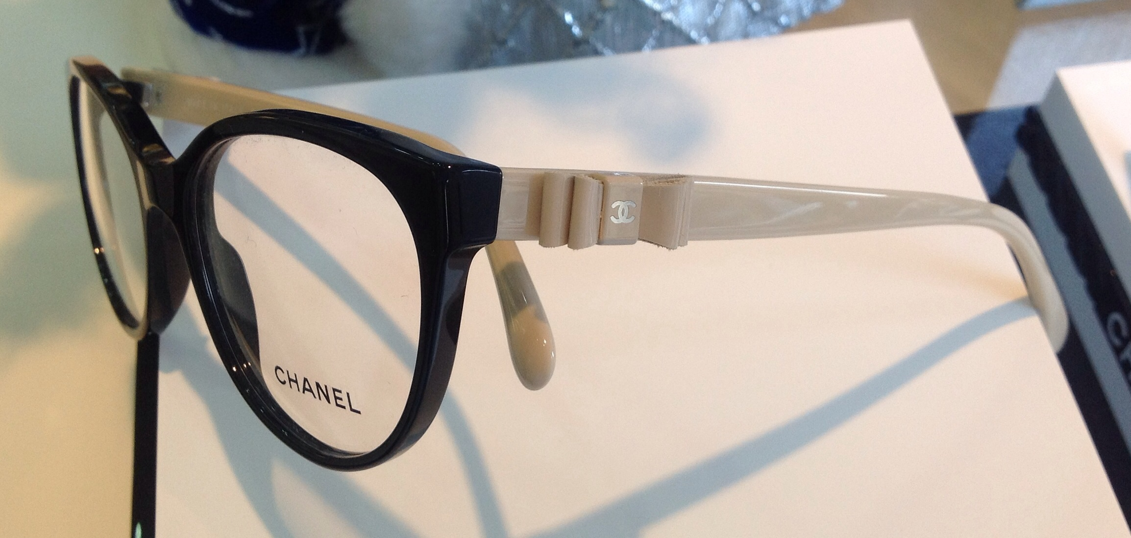 102010f781 CHANEL 2014 El lazo y en piel....mmmmmm! superchic! | Blog Optica ...