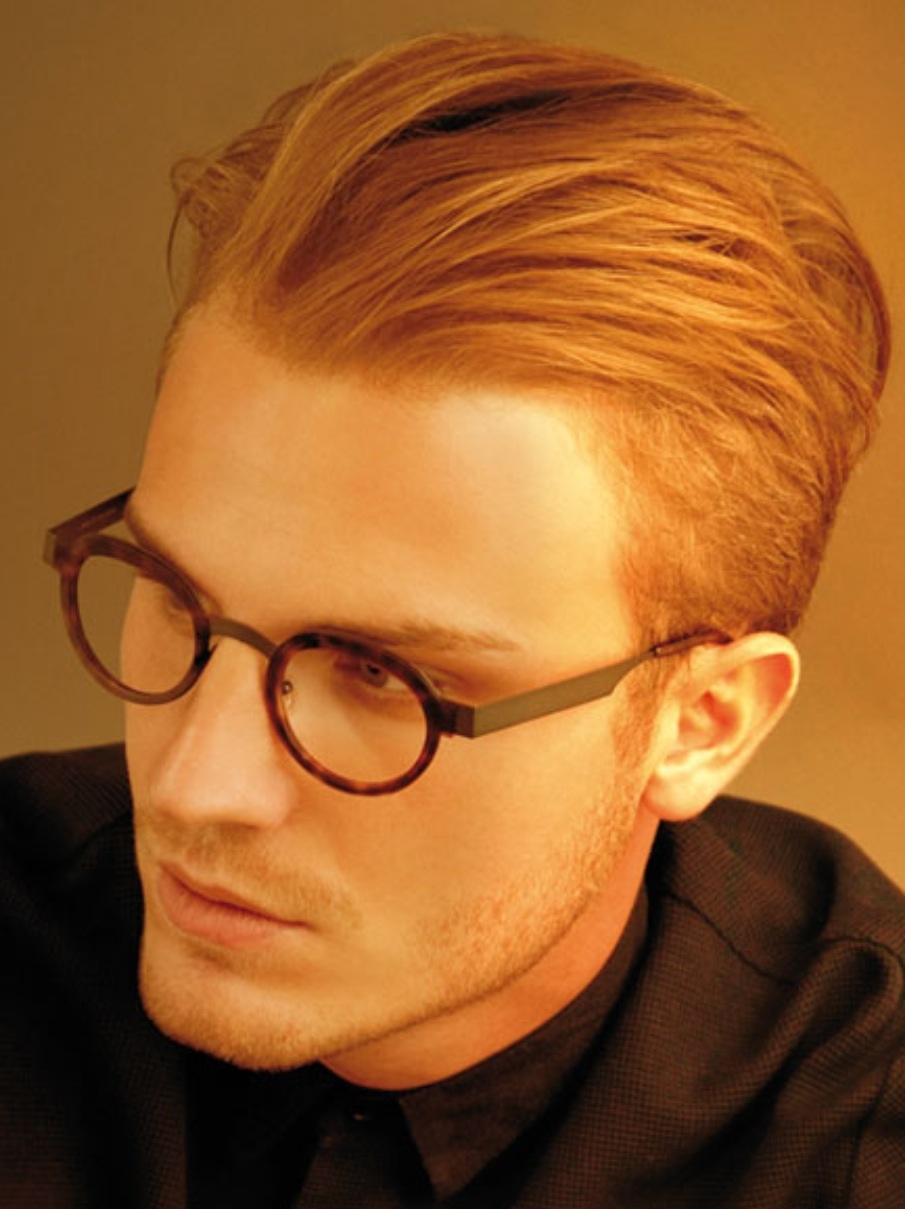5dd4f79ee2 gafas graduadas hombre redondas