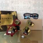 LOEWE sunglasses se moderniza