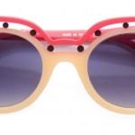 Anne et Valentin enamora, o no? Gafas de sol hechas a mano en Francia