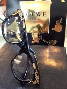 Loewe eyewear
