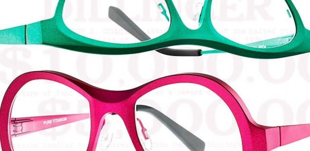 Theo. Antwerp el origen de estas maravillosas gafas