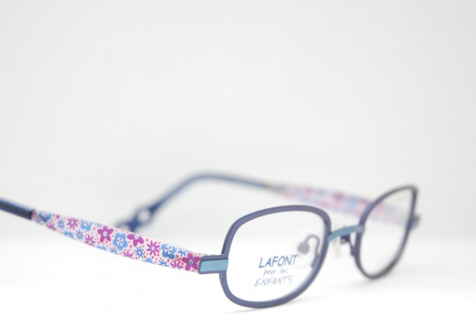 LaFont pour enfants. Gafas para niños preciosas y de excelente calidad