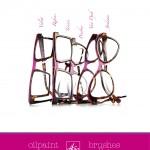 Theo, gafas desde Bélgica en Óptica Manuel Pedraza