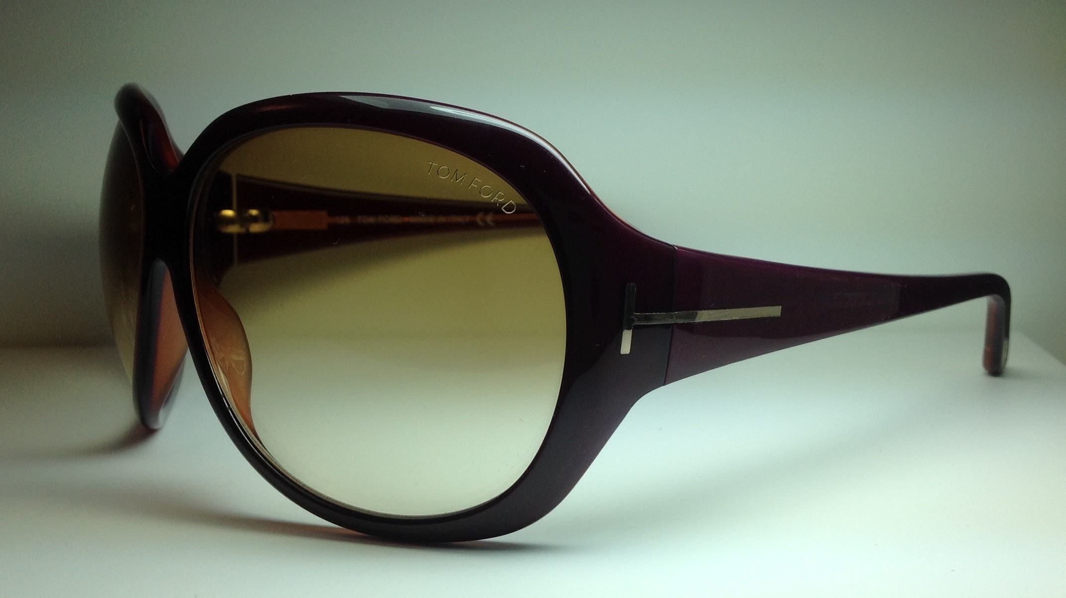 Tom Ford TF065 Sabine 187
