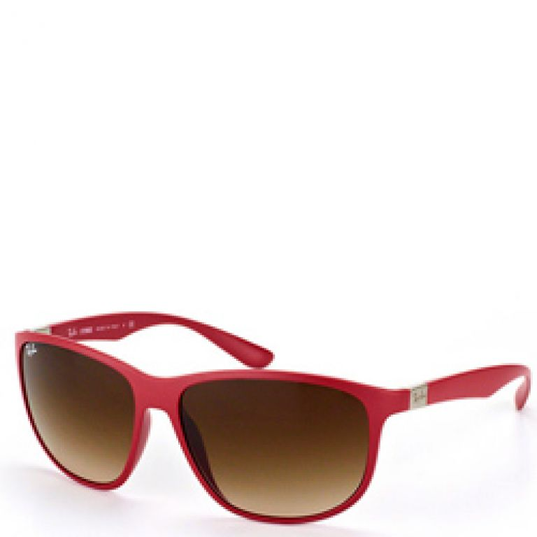 OUTLET Ray Ban 4213 rojo